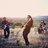 "Los Lonely Boys,"" three Texas brothers lauded for their Tex-Mex, Conjunto, Tejano, rock, and blues influences, comes to the Buckman Arts Center, Mar. 20, loslonelyboys.com, buckmanartscenter.com."